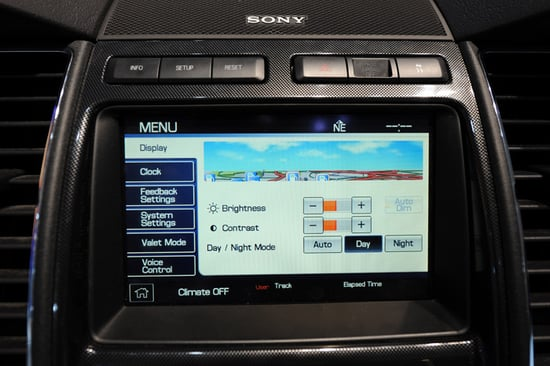 Ford Adds Google Maps to Sync System