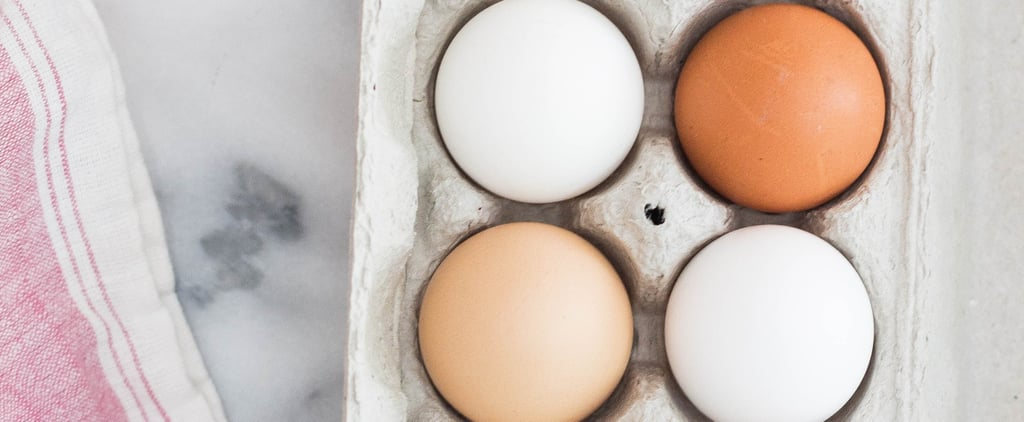 You Might Be Surprised to Know How Much Protein Is Actually Packed Into an Egg White