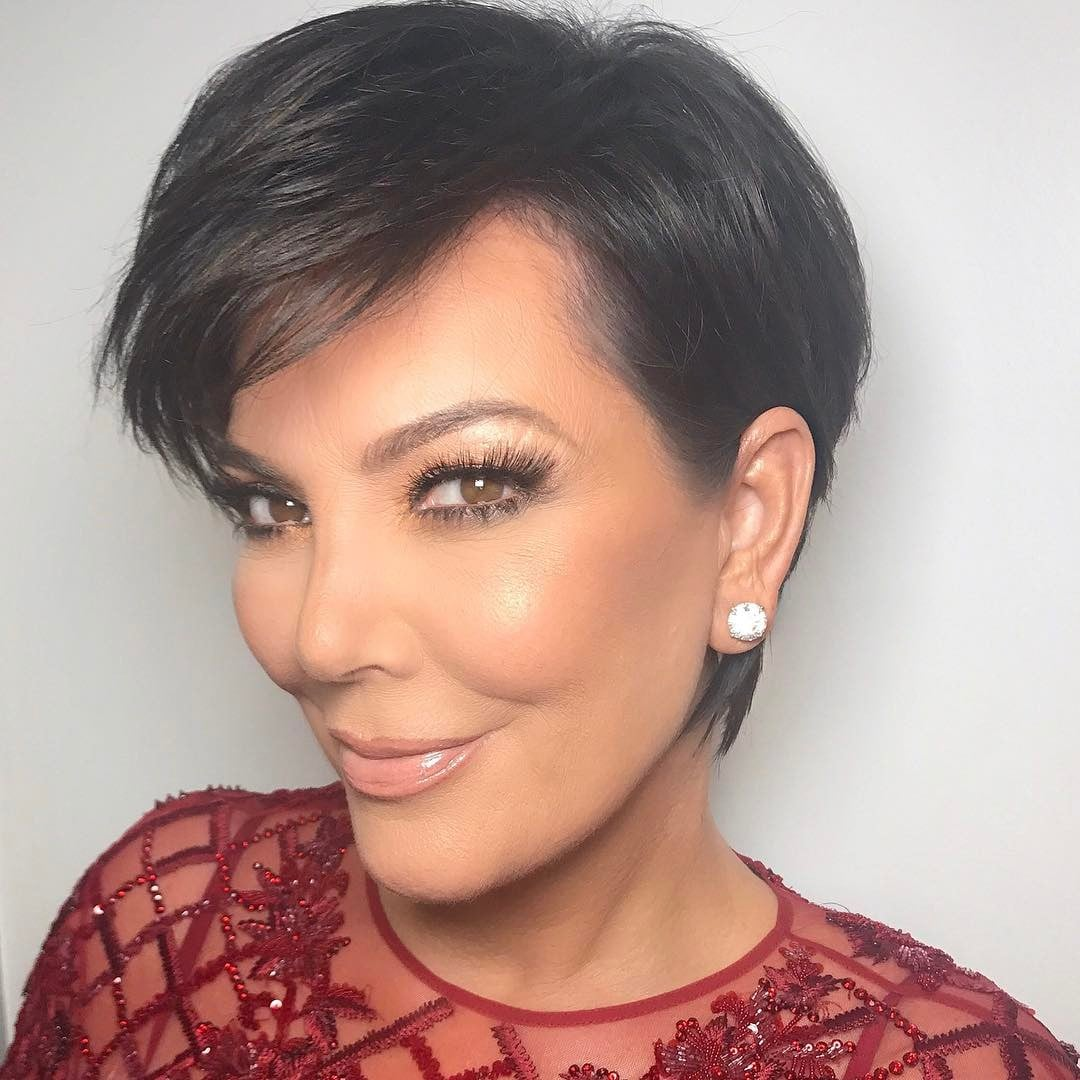 Kris Jenner And Scott Dissick Royally Flipped Popsugar