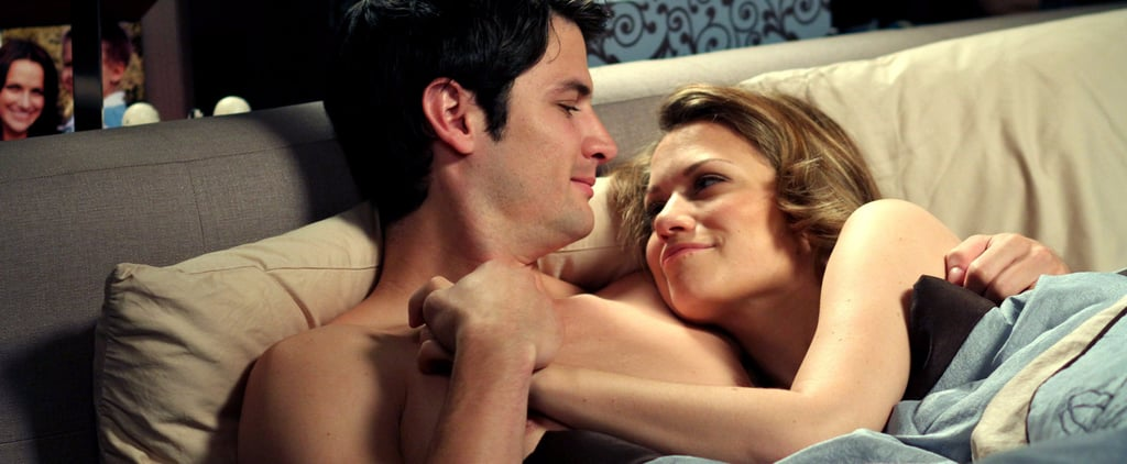 12 Ways Nathan and Haley From One Tree Hill Give You Hope For Your Love Life