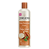 Jergens Argan Oil-Infused Body Wash