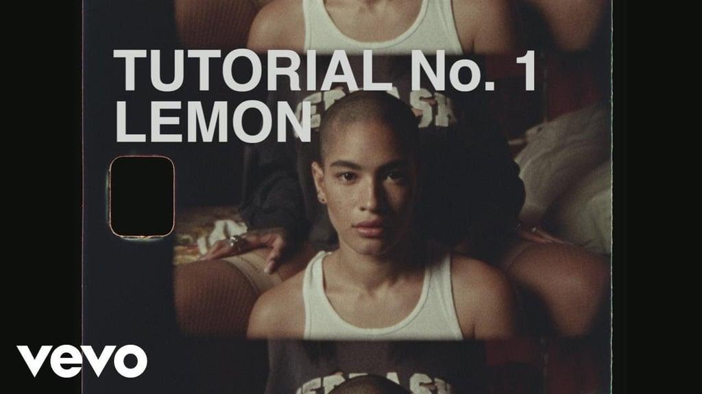 """""""Lemon"""" by N.E.R.D & Rihanna"""