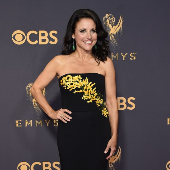 Julia Louis-Dreyfus Instagram Post About Cancer Feb. 2018