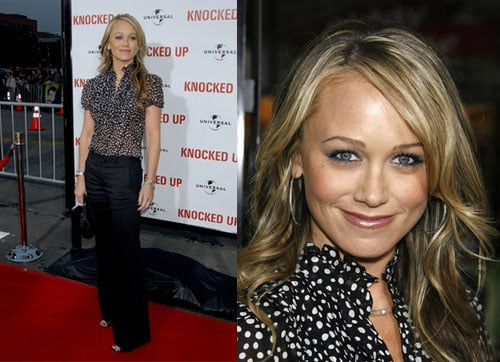 Celebrity Style: Christine Taylor