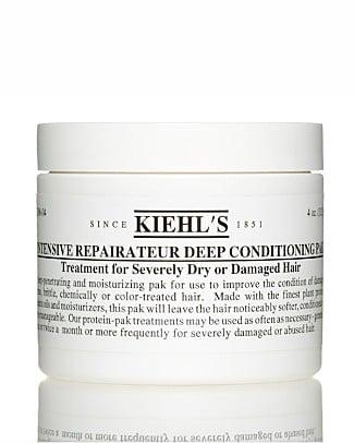 Hair Repair: Khiel's Intensive Deep Conditioning Pak $18 @ Bloomingdales