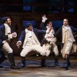 Official Hamilton the Musical Trailer on Disney+