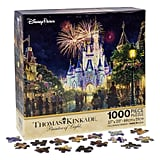 Main Street USA Walt Disney World Resort Puzzle