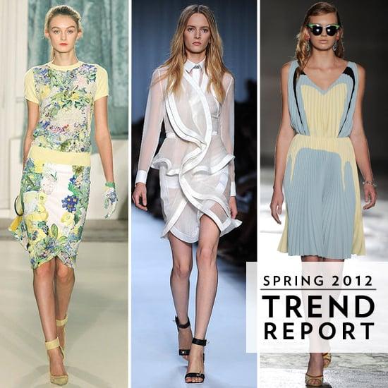 Trends für das Frühjahr 2012 kaufen