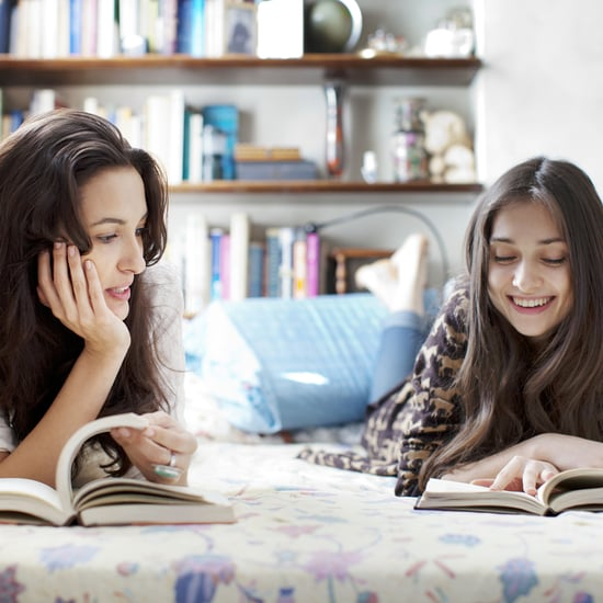 How to Start a Teen Book Club