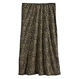POPSUGAR Midi Skirt
