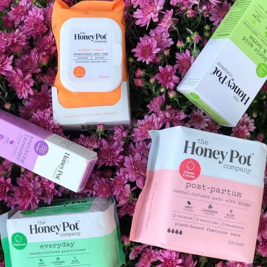 The Best Honey Pot Products From Target