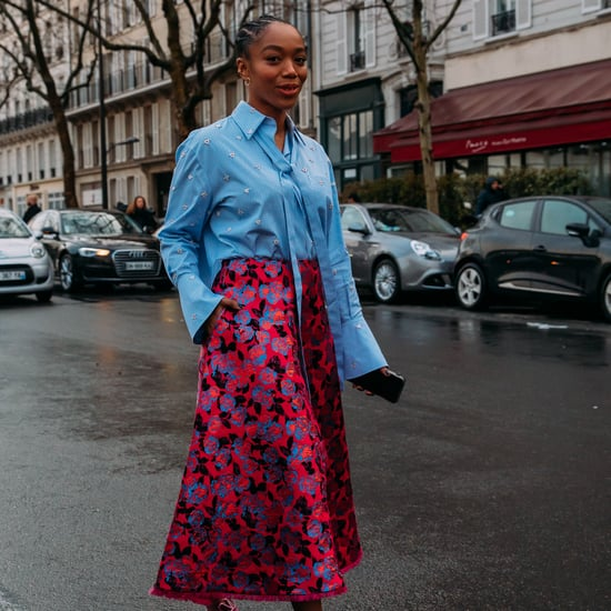 Best Street Style at Paris Fashion Week Autumn 2020