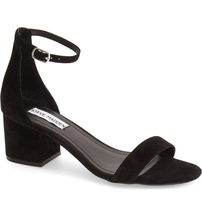 Steve Madden Irenee Ankle Strap Sandals