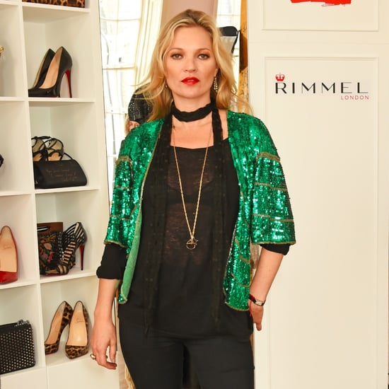Kate Moss 15th Anniversary Rimmel London Lipsticks