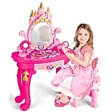Princess Vanity Dressing Table & Stool