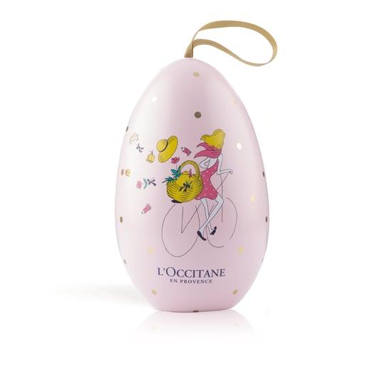 L'Occitane Beauty Egg Spring 2018