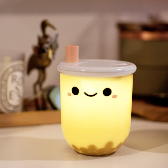 Smoko Boba Tea Light