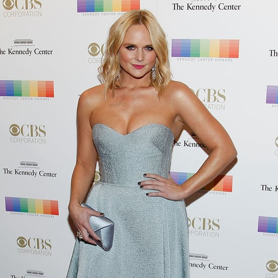 Miranda Lambert Follows Gwen Stefani on Twitter