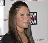 Video of Bristol Palin on The Secret Life of the American Teenager
