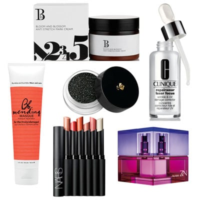 August 2010 Beauty Must Haves!