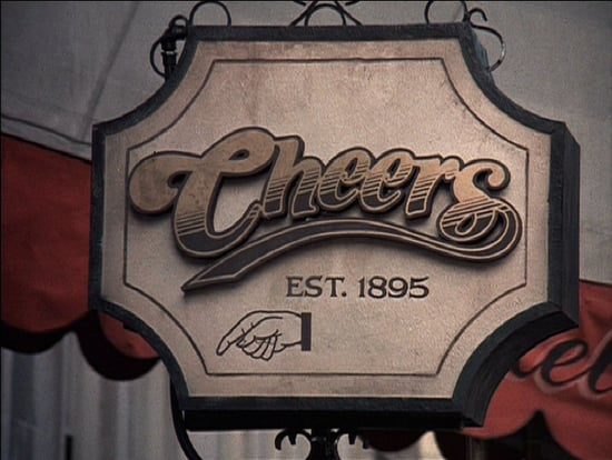 "The Results Are In: Recast ""Cheers"""