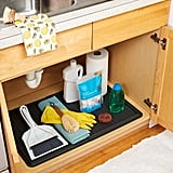 Madesmart Expandable Under Sink Drip Tray