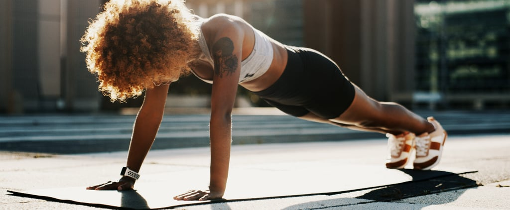Yes, Your Pilates Workout Can Counts as Cardio — Here's How