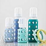 Life Factory Glass Bottle Set