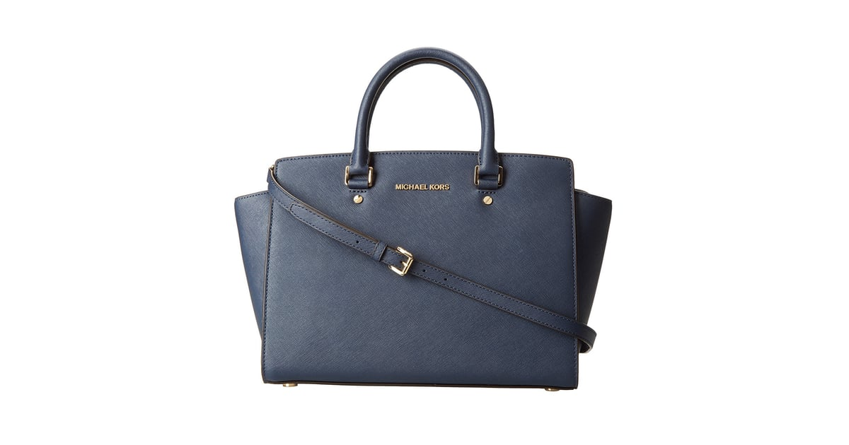 Michael kors selma bag celebrity