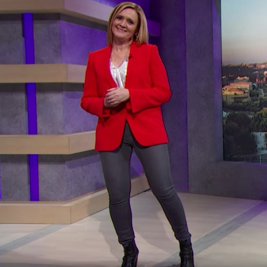 Full Frontal With Samantha Bee Trumpcare Clip