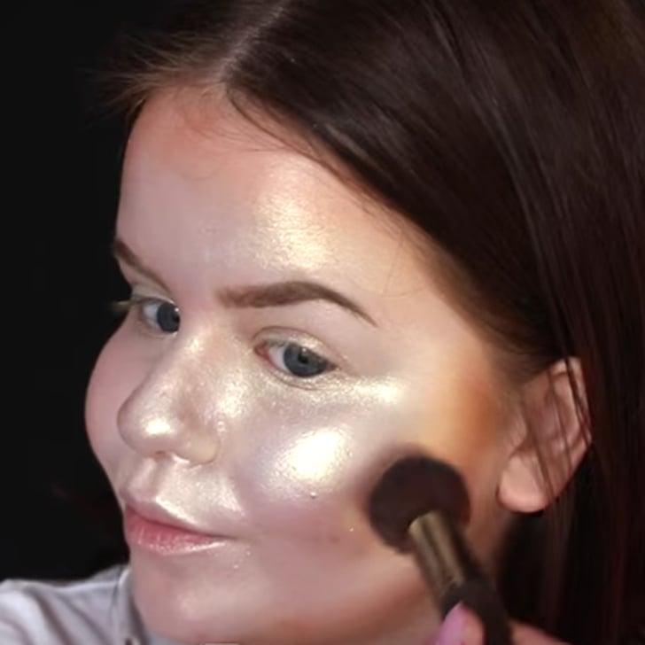 Highlighter Makeup