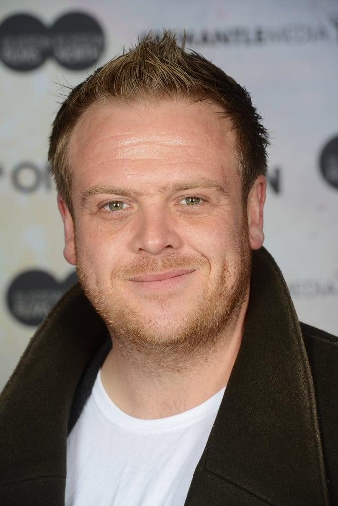 Owain Arthur