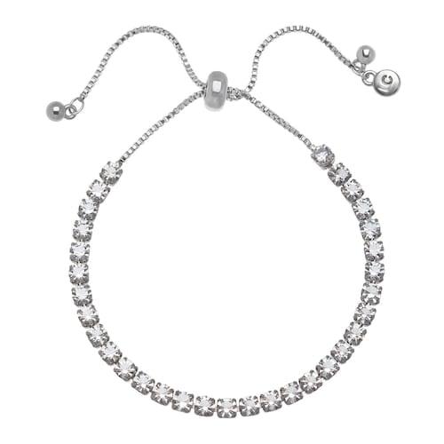 LC Lauren Conrad Pull-Tie Tennis Bracelet