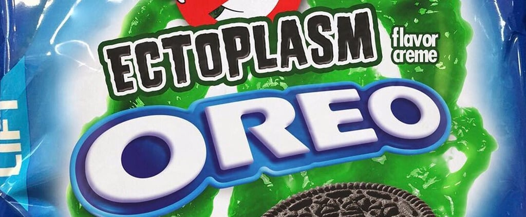 Are Ghostbusters Oreos Real?