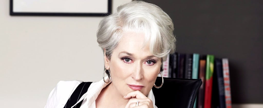 The Devil Wears Prada Musical Details