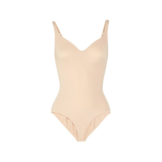 Forming bodysuit, approx $165, Wolford at The Outnet