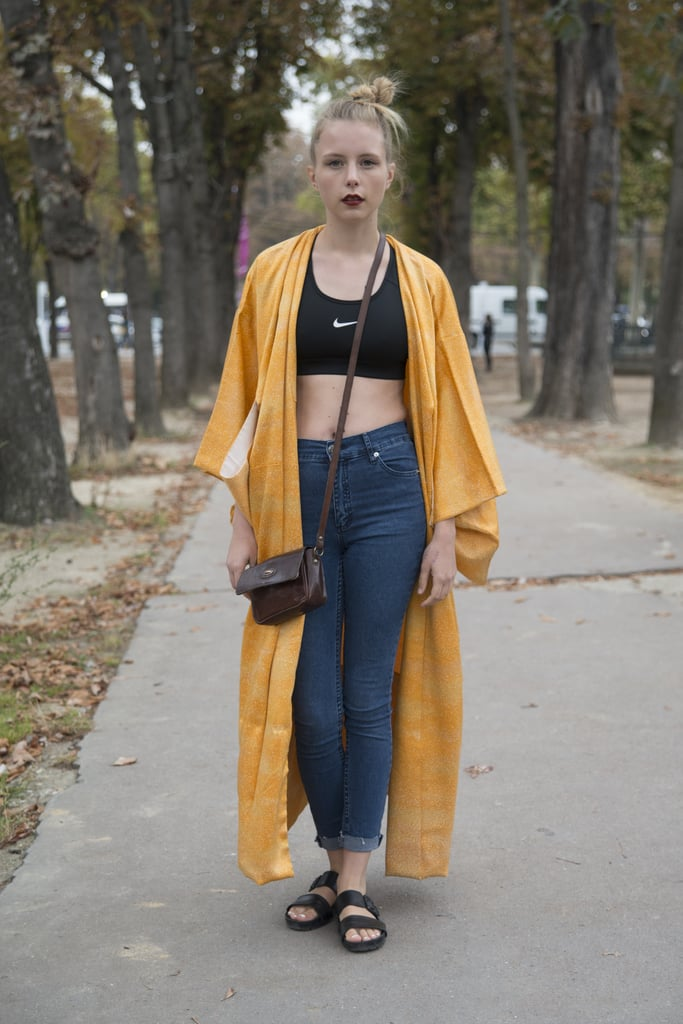 PFW Street Style Day 4