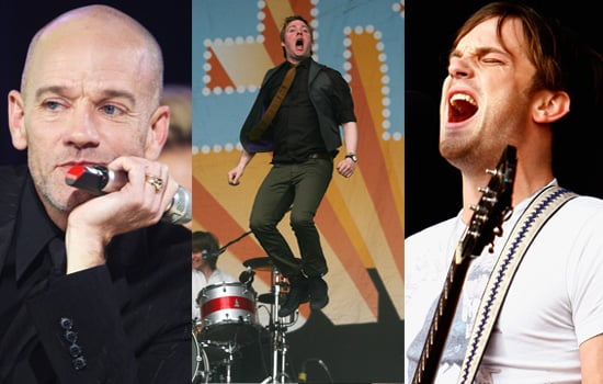 Performers Announced for 2008's T In The Park Festival
