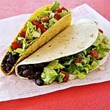 Crunch or Soft Taco