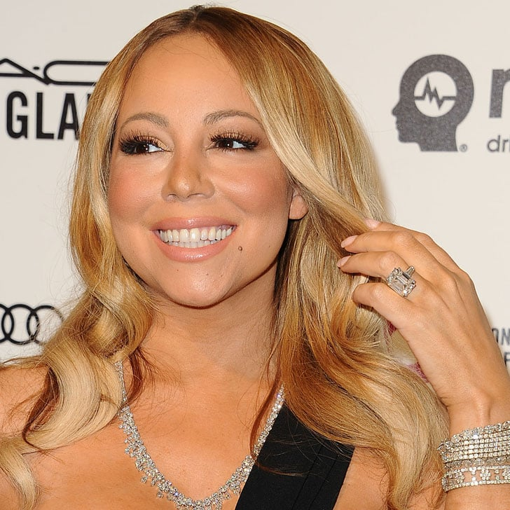 chic rings blog best engagement mariah celebrity carey of diamond the ring pink days