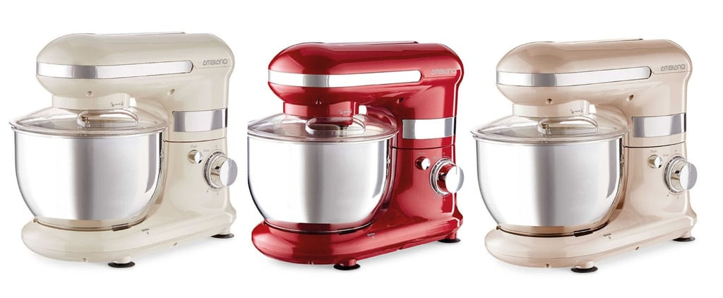 Step Aside, KitchenAid: Aldi's Budget Mixer Is Here to Change the Game