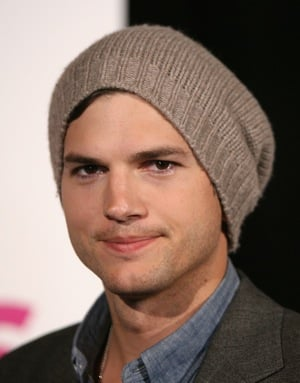 Ashton Kutcher on Text Messaging