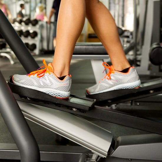 Reasons to Use an Elliptical