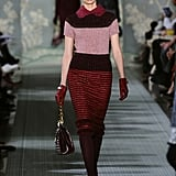 Tory Burch Fall 2012