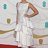 Pixie Lott at the 2020 BAFTAs in London