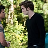 New Photos from The Twilight Saga: Eclipse, Featuring Robert Pattinson, Kristen Stewart, and Taylor Lautner 2010-06-08 12:14:45