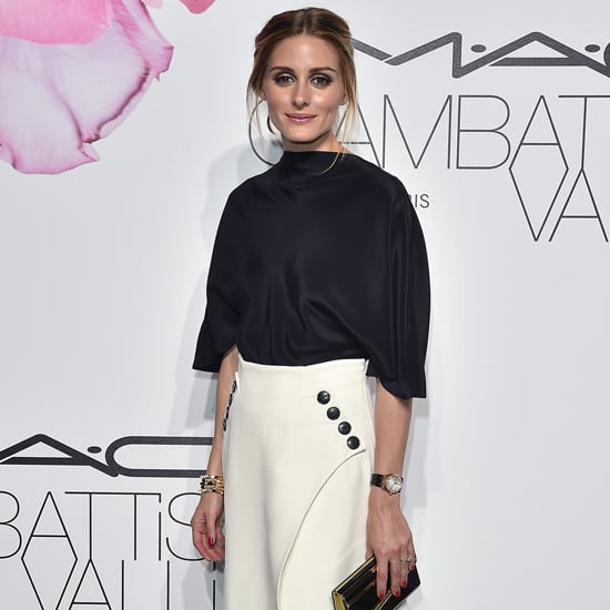 Olivia Palermo's Favorite Shoes