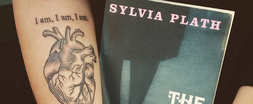 Literary Tattoo Ideas For Book-Lovers