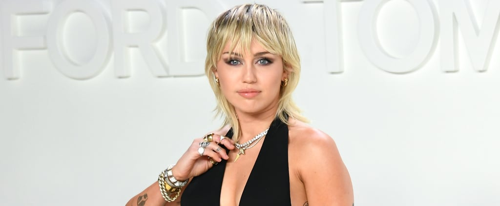 Miley Cyrus on the Importance of Voting in the 2020 Election