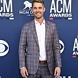 Sexy Brett Young Pictures